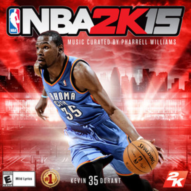 NBA 2K15 0xc00007b Hatası