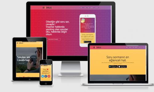 Bisoruu.com   Merak edilenlerin cevap bulduğu platform