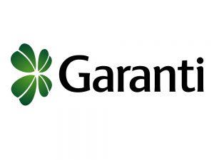 garanti-bankası